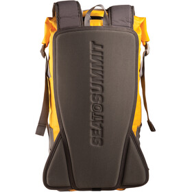Sea to Summit Rapid Sac étanche 26L, yellow
